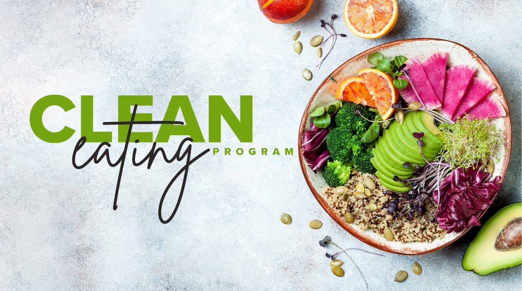 The Food Matters Clean Eating Program