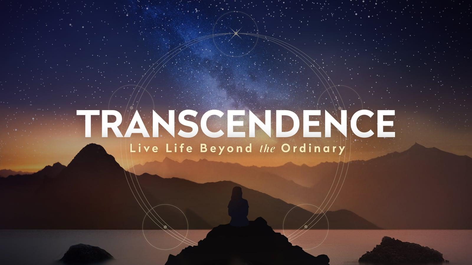 Transcendence 1