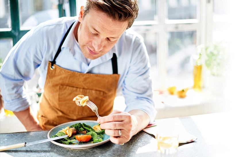 14 Superfoods Jamie Oliver Swears By!