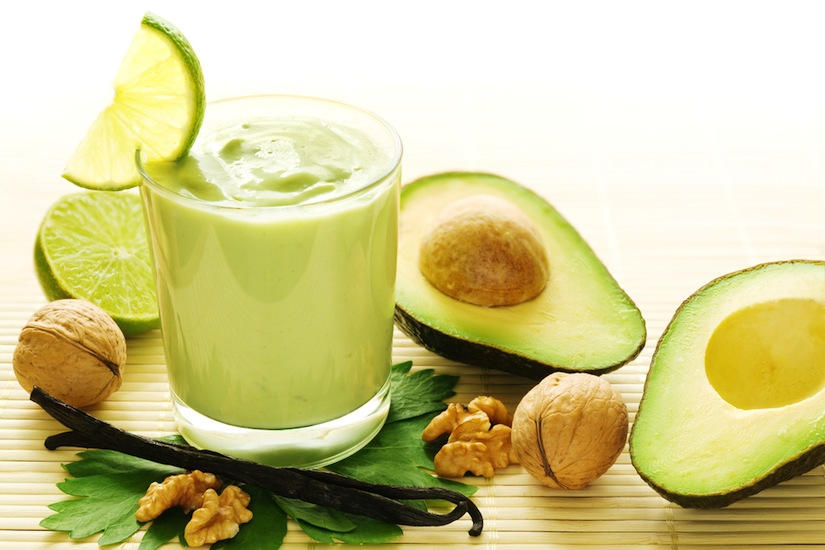 5 Reasons To Eat More (Healthy) Fats (Plus A Recipe)