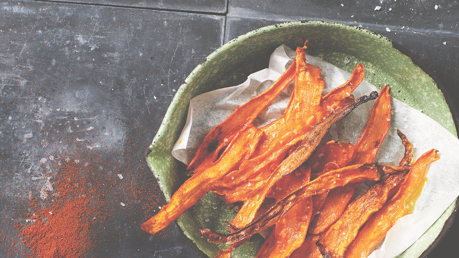 "Carrot ""Bacon"""
