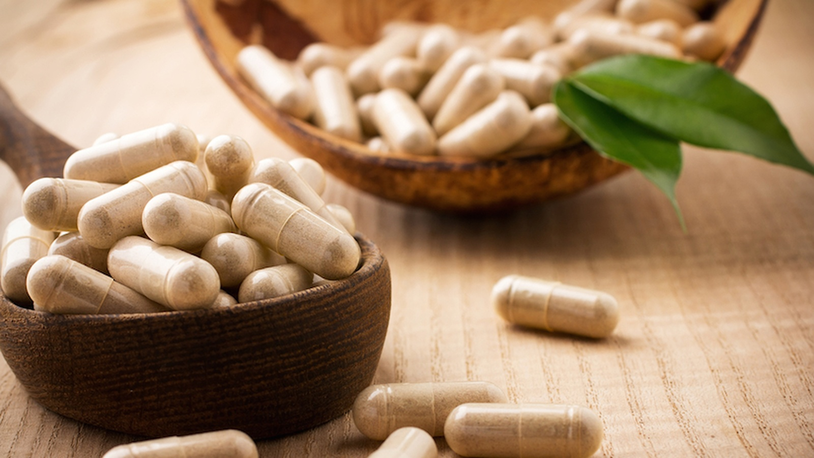 How Doctors Use (Or Should Use) Vitamin Therapy