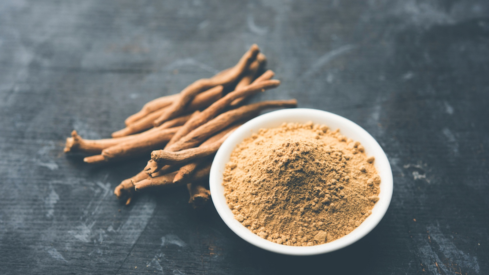 Adaptogens – Herbs That Make the Stress Go Away
