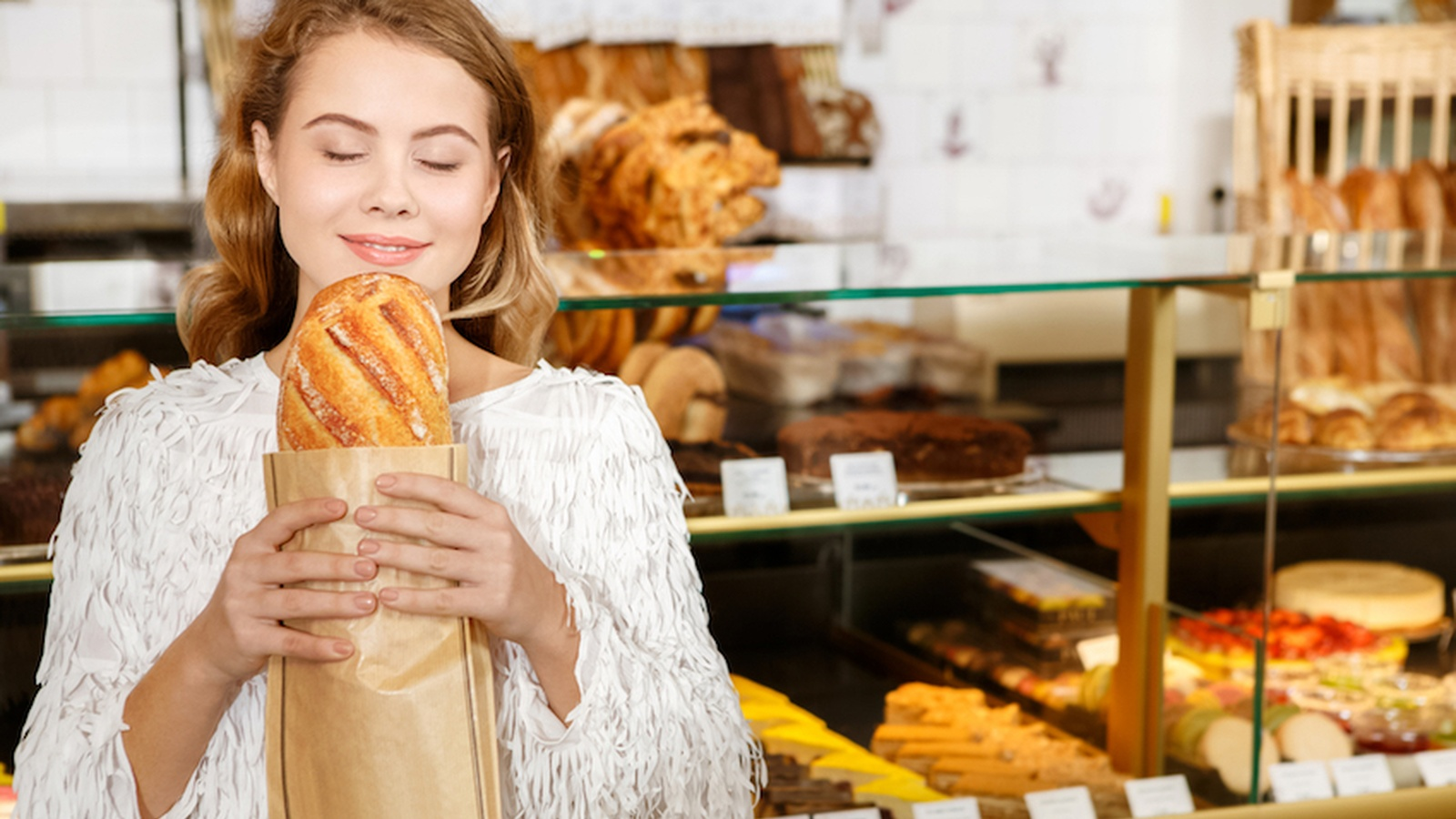 6 Tips To Buying Healthy Bread