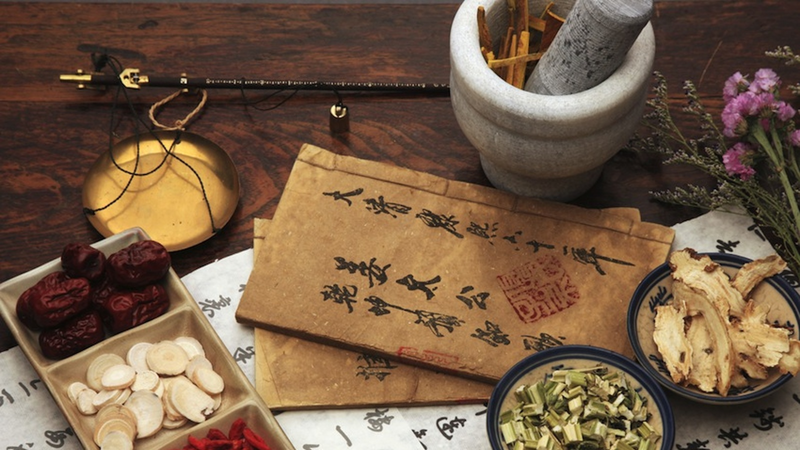 What is Traditional Chinese Medicine and 3 ways it can help heal your body