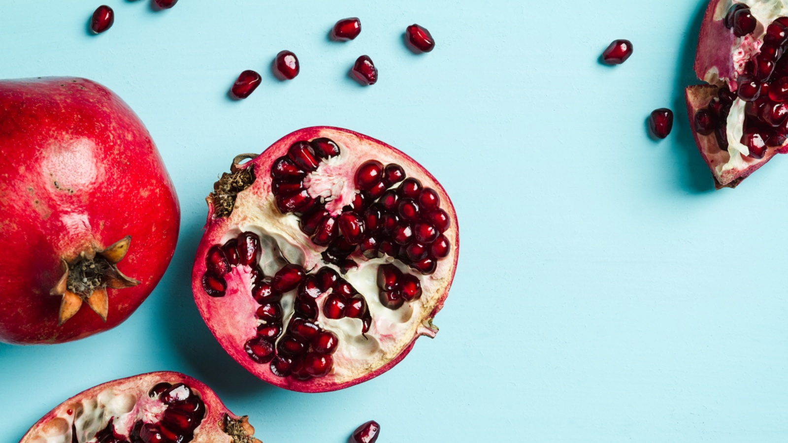 10 Antioxidant Foods Your Skin Will Love