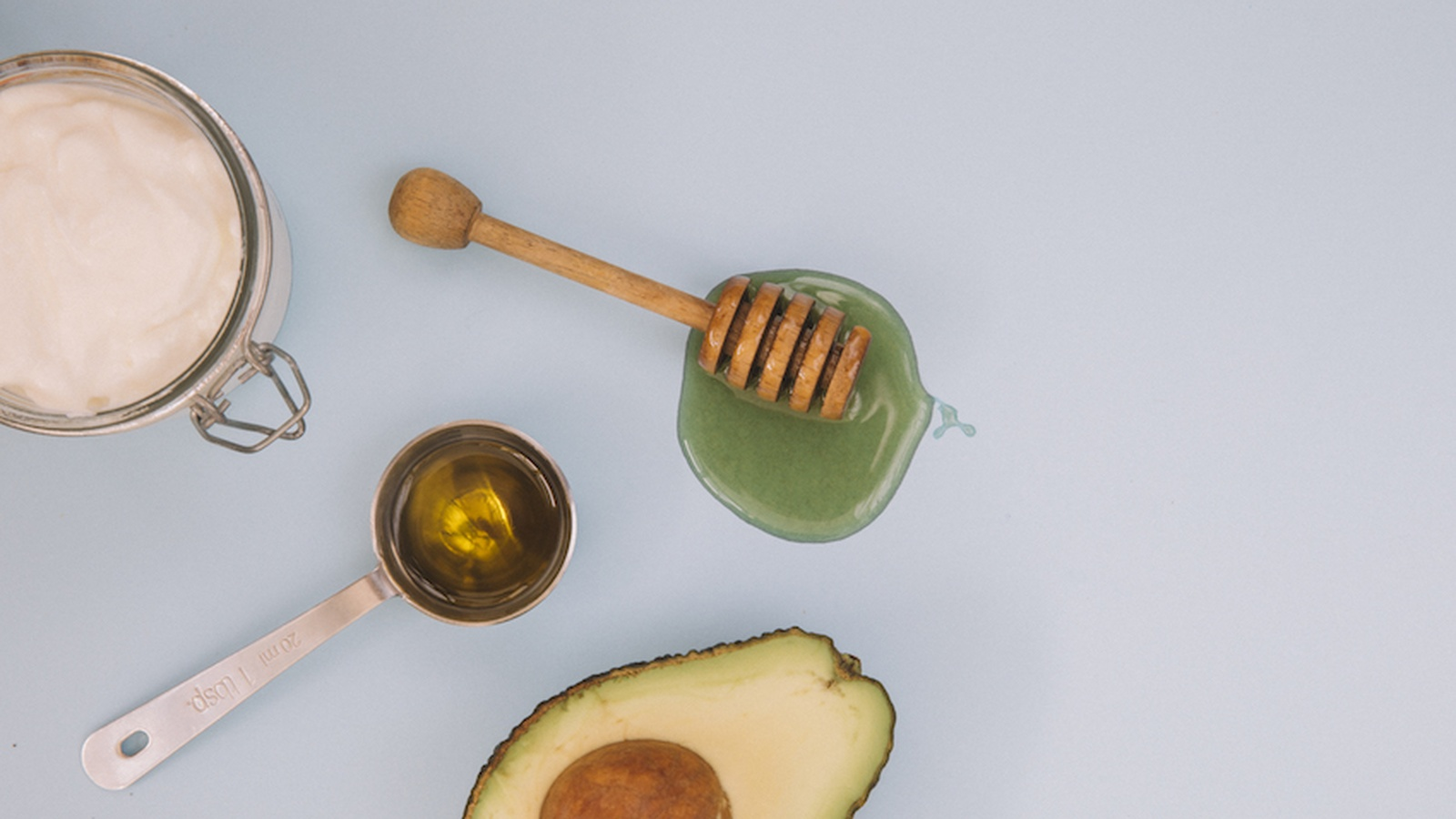The Avo Fix DIY Face Mask