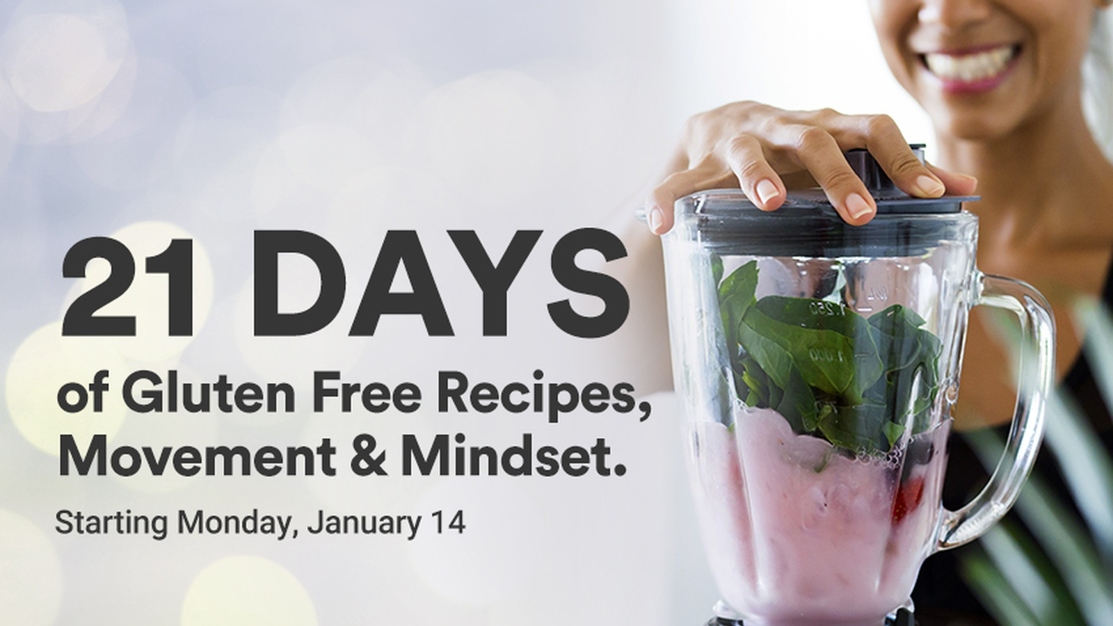 Why 21 Days Is All You Need To Reset Your Health
