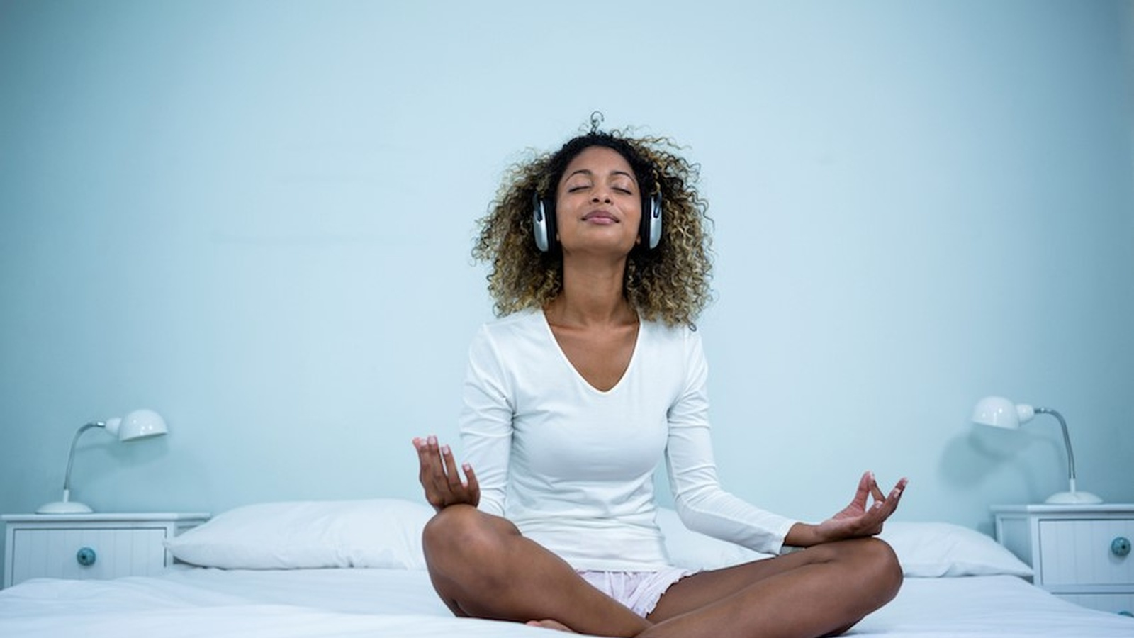 How Meditation Can Help Improve Sleep, Blood Pressure, and Even Pain