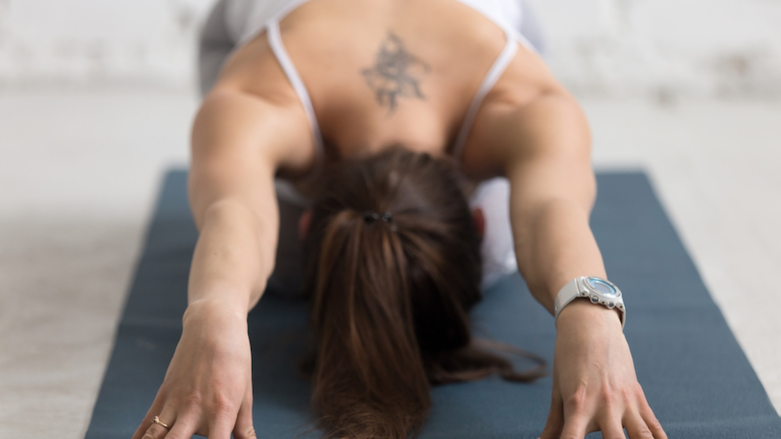 Squeeze These 5 Yoga Flows Into Your Busy Schedule