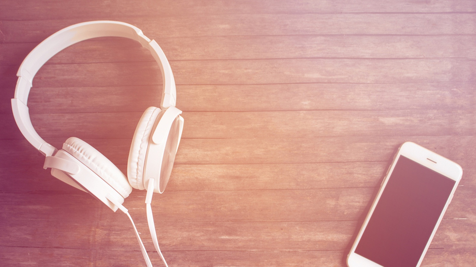 Binge-Worthy Podcasts For Slow Days