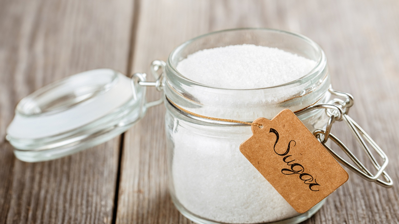 What The FDA Nutrition Label Changes Mean For You & The Sugar Industry