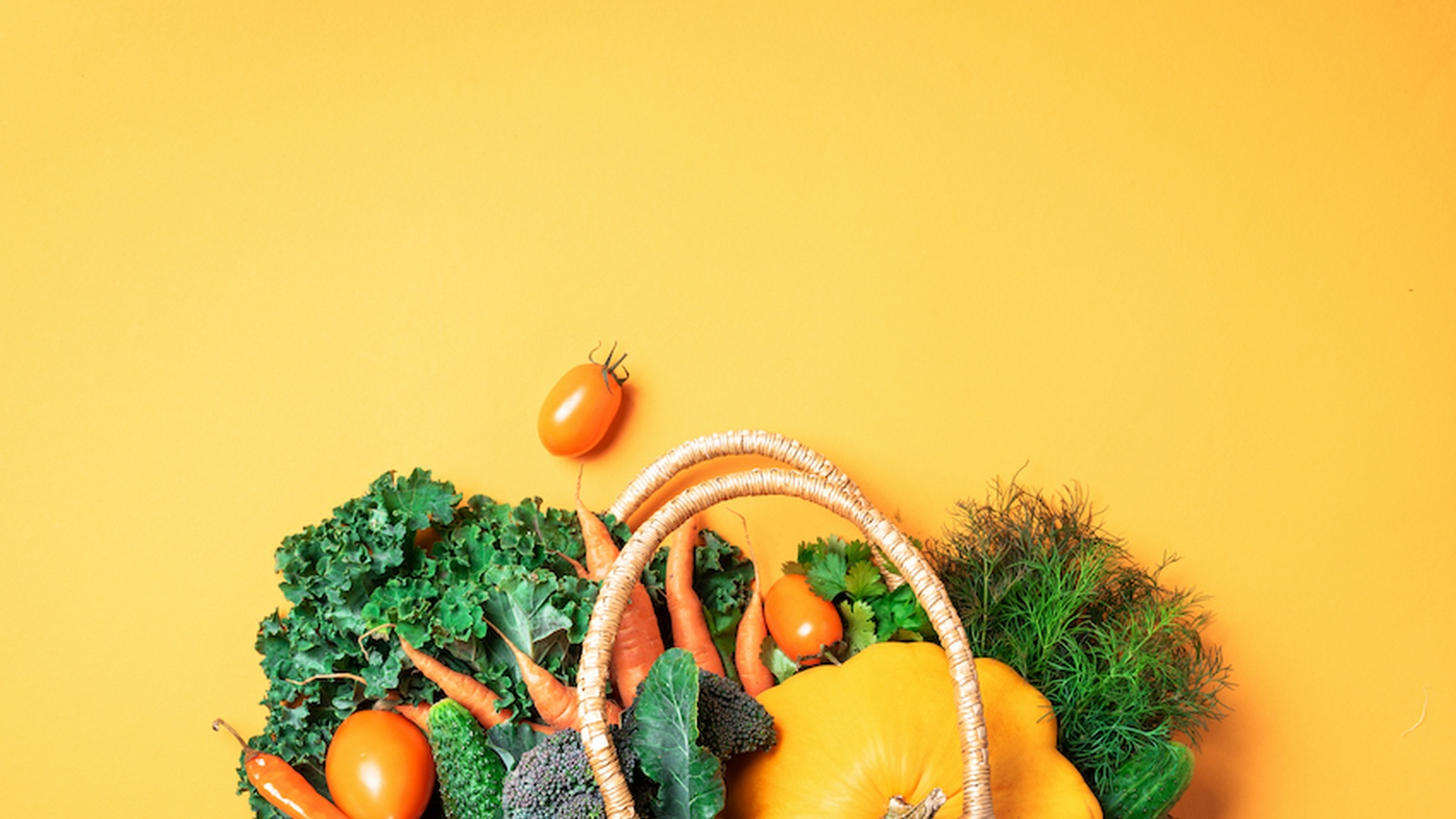Eco Eating: How To Live and Eat More Sustainably