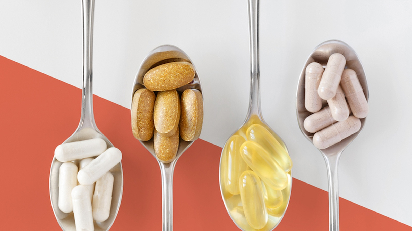 The 8 Supplements A Functional Medicine Doctor Takes Daily