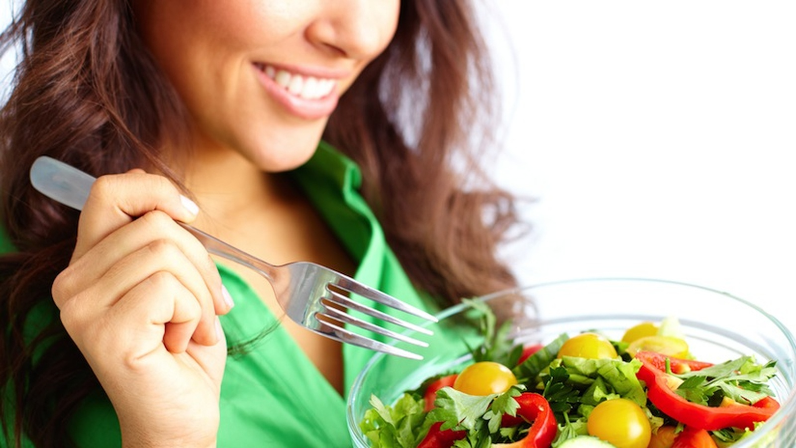 3 Tips to Start Eating Consciously