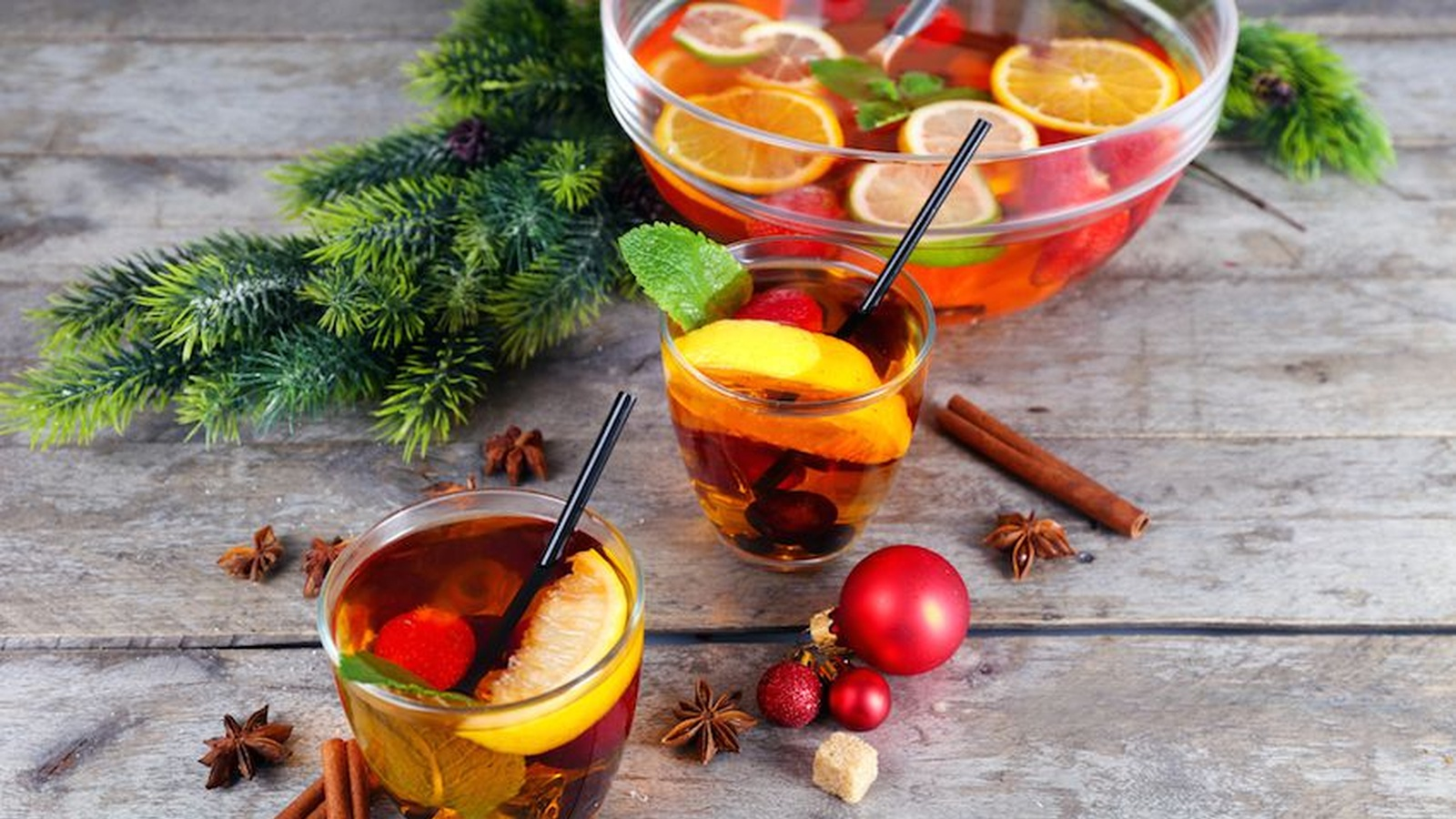 10 Ways To Healthify Your Christmas Day Menu