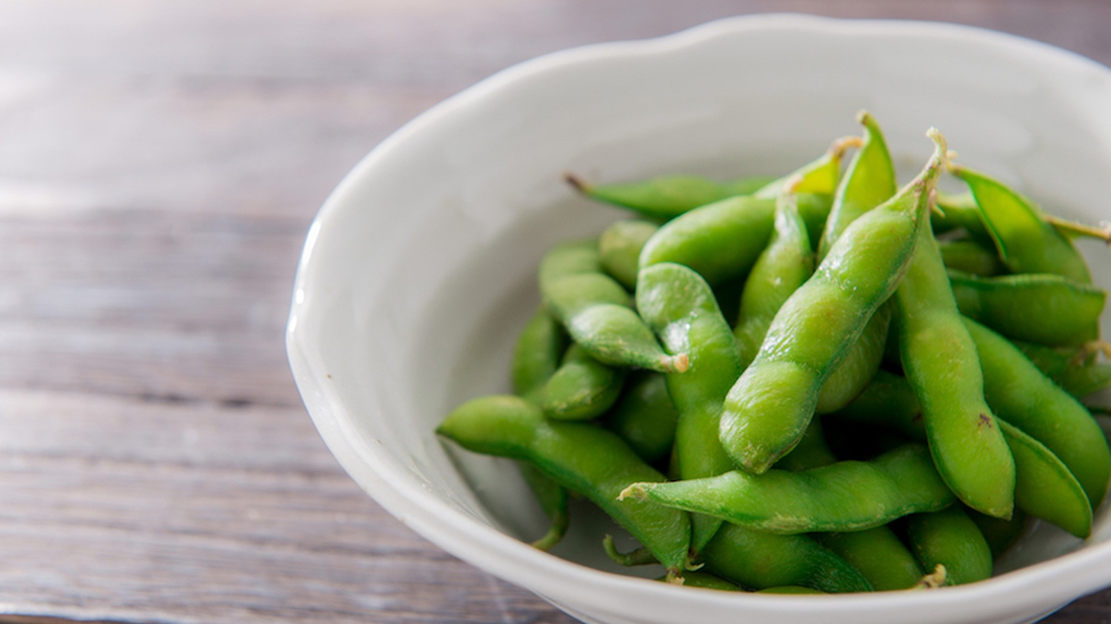Edamame: When Green and Natural Doesn't Equal Healthy