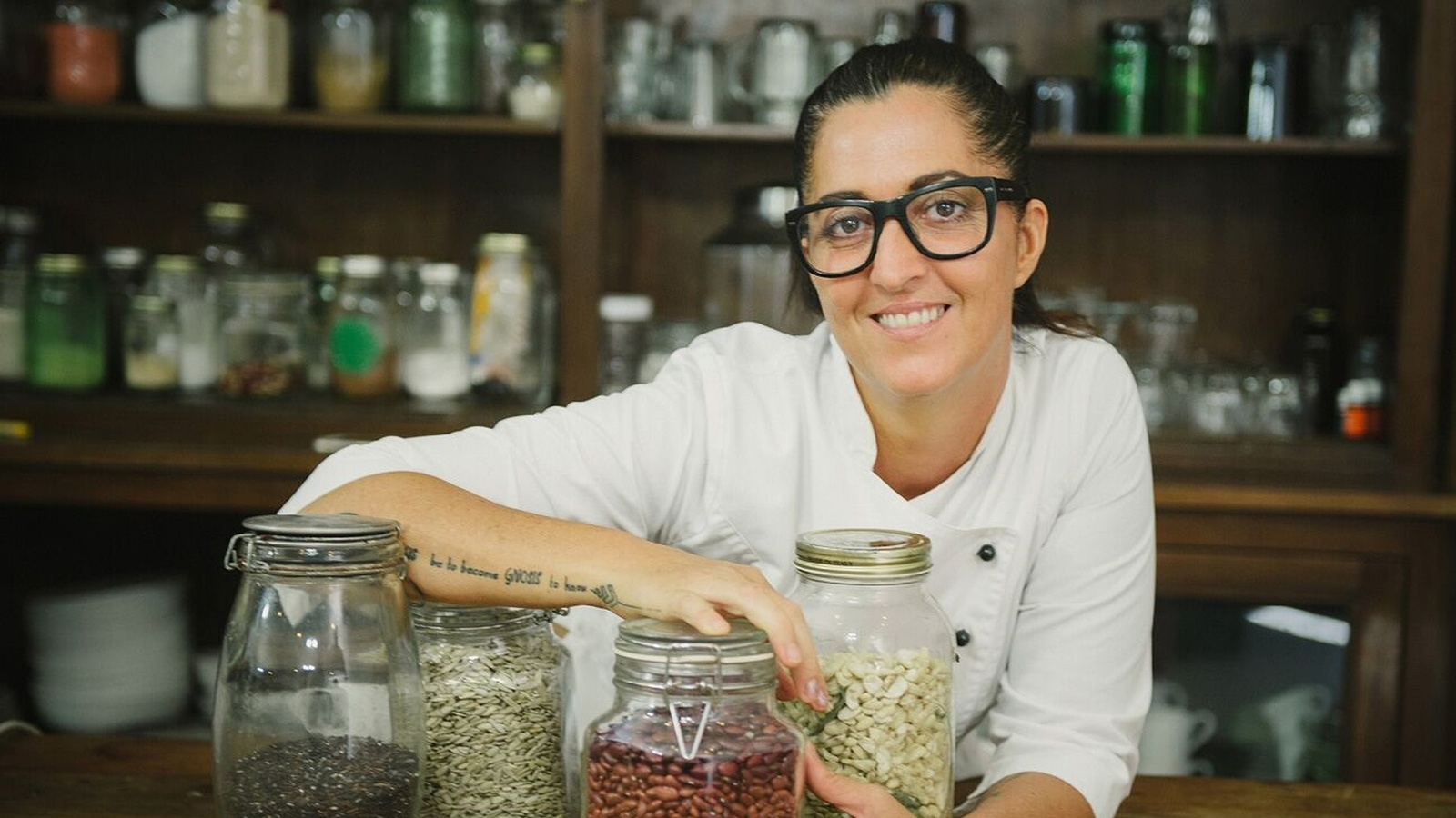 What Healthy Chef, Cynthia Louise, Really Eats Every Day!