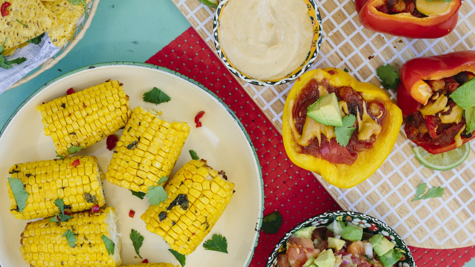 Cinco de Mayo: A Fiesta for Your Tastebuds