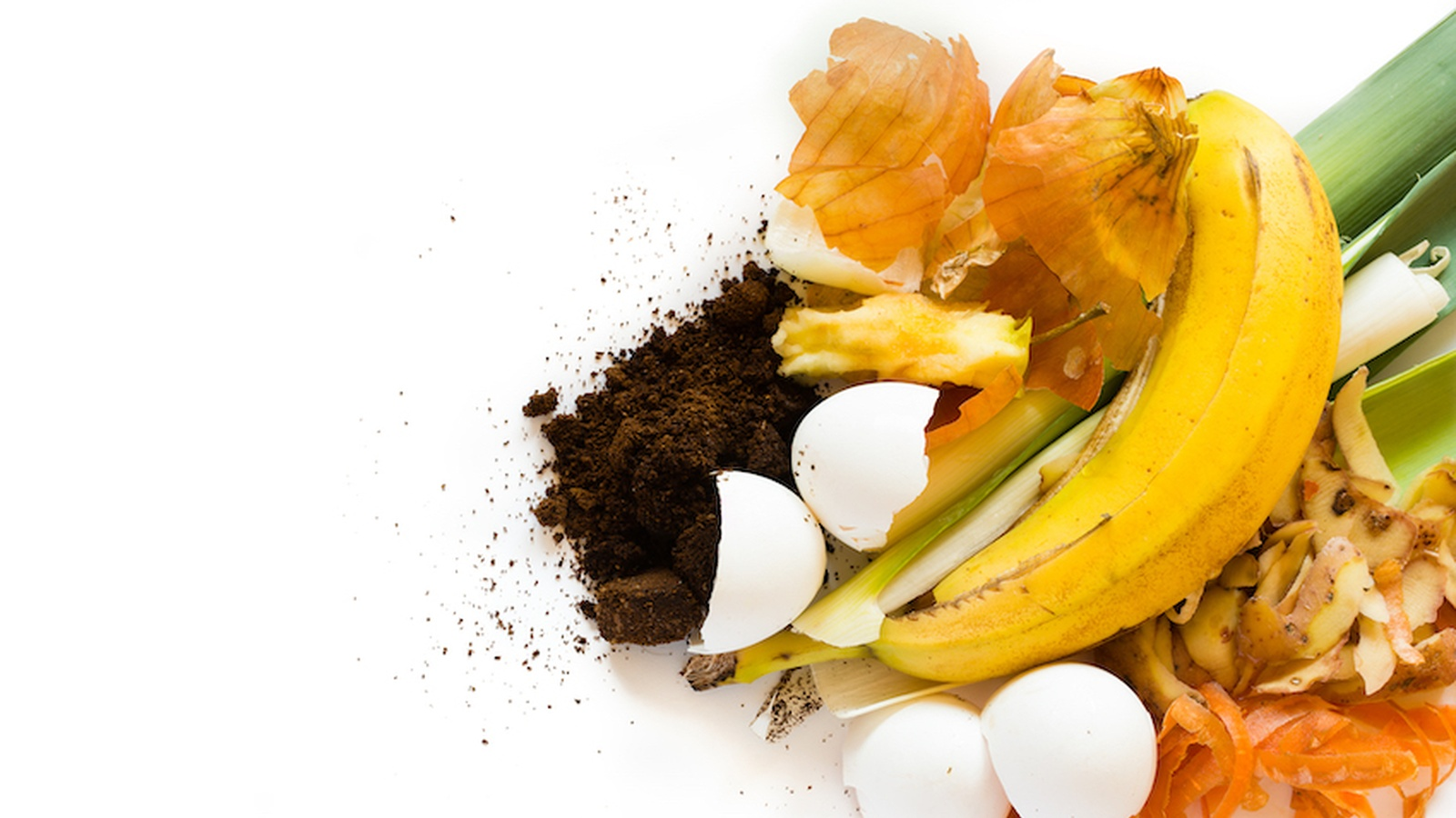 The Case For Composting