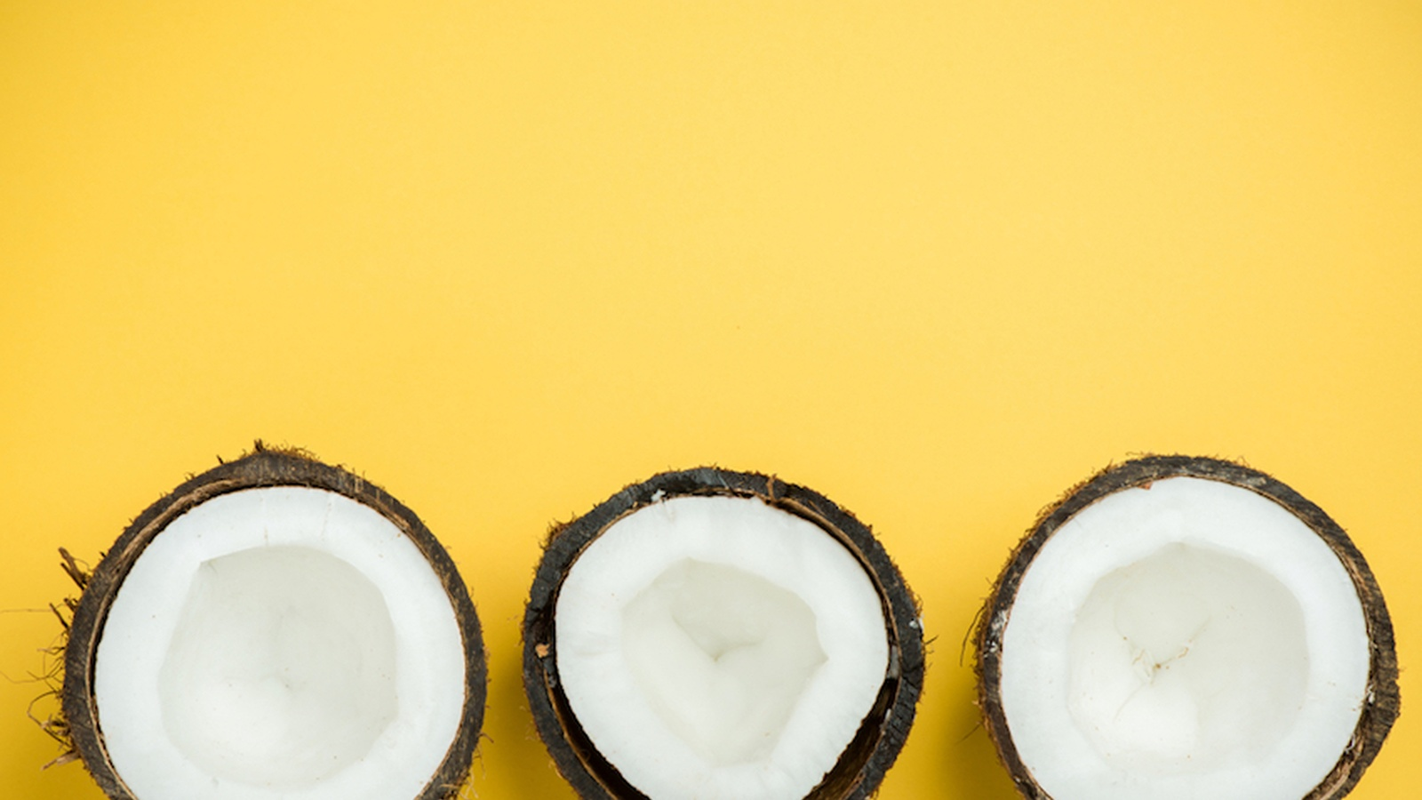 What's Really In Coconut Water? Plus, 7 Health Benefits!