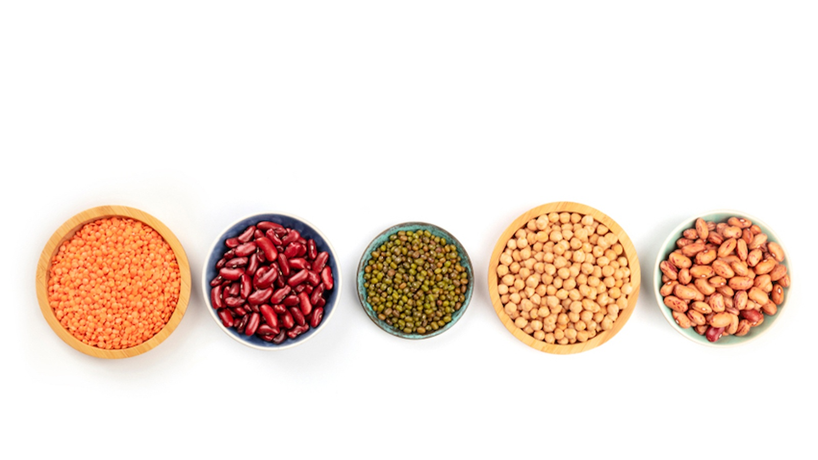 Plant Protein Combining: What Is It & Should We Do It?