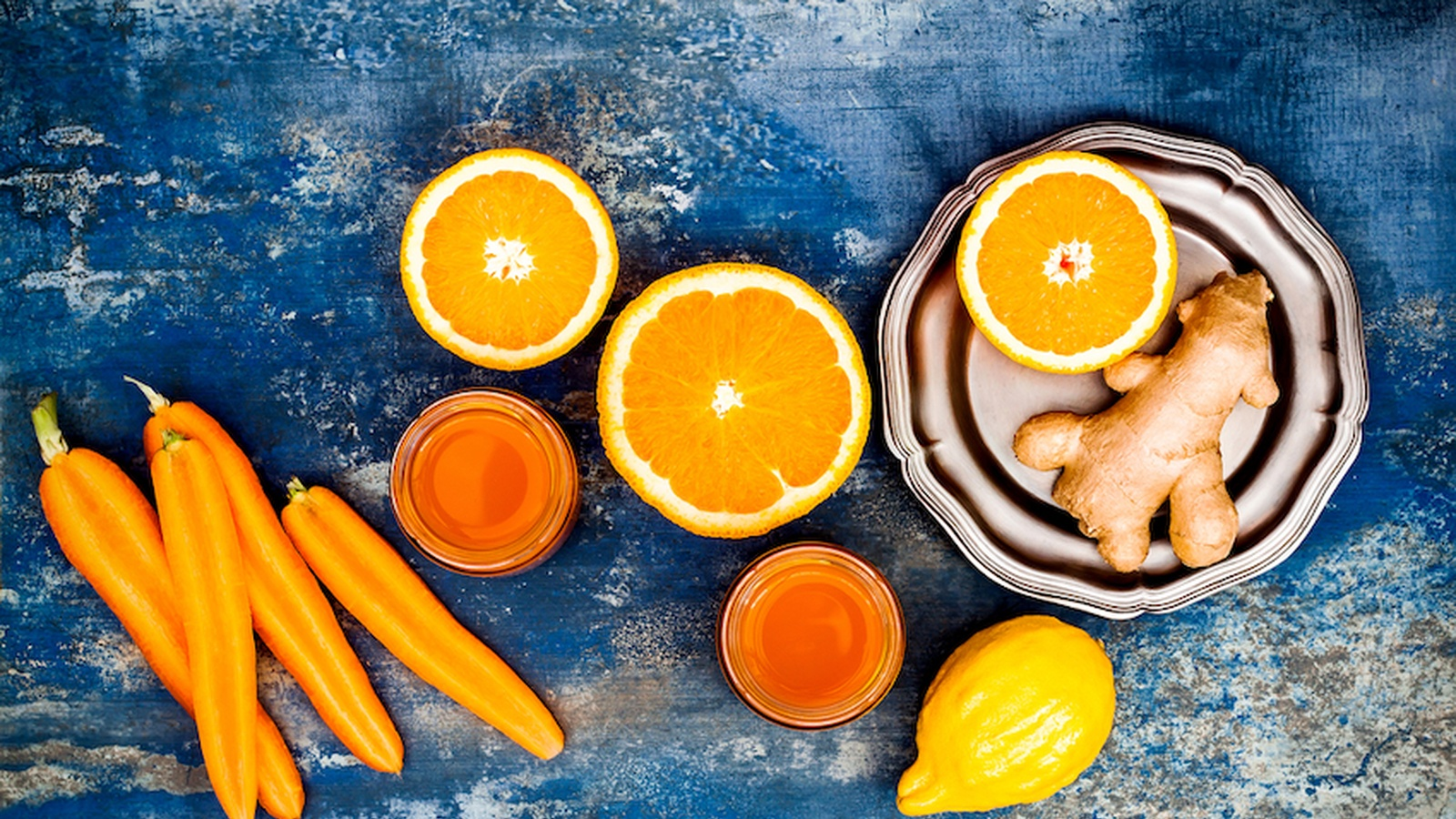 The Best Immune-Boosting Ingredients for Juicing (Plus, Recipes!)
