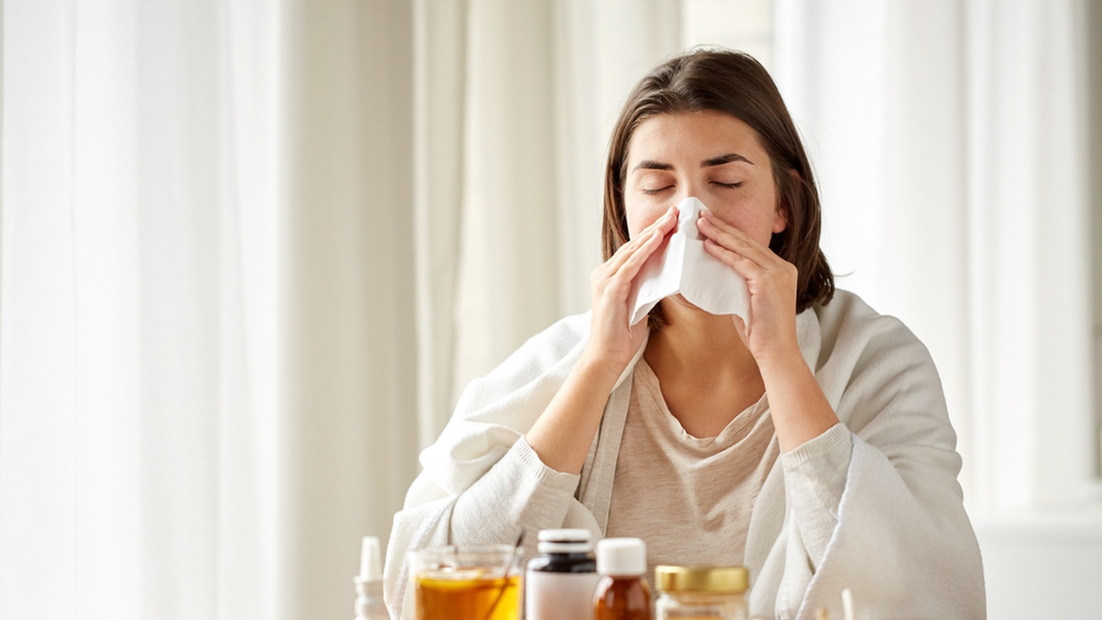 How To Protect Yourself From The Flu This Year