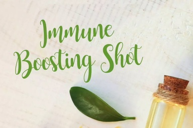 Healthy recipes nutritious delicious ideas food matters immune boosting shot forumfinder Images