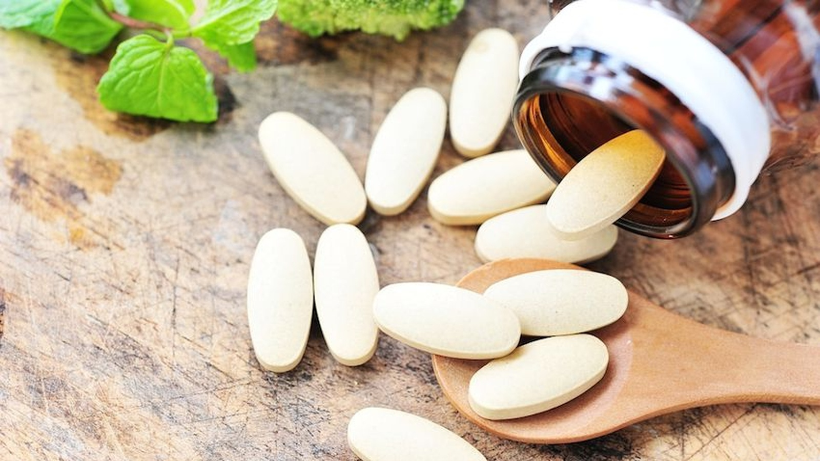 The Shocking Truth About Calcium Supplements