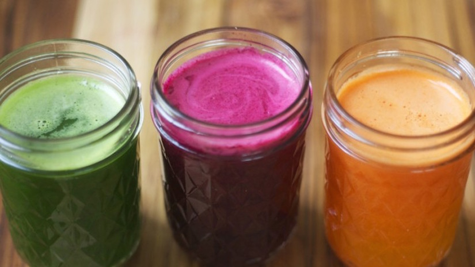 3 Drool-Worthy Juice Recipes To Make At Home