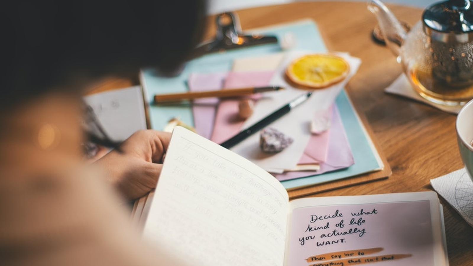 I'm a Writer and These Are My Favorite Journaling Prompts for Creativity and Self-Discovery