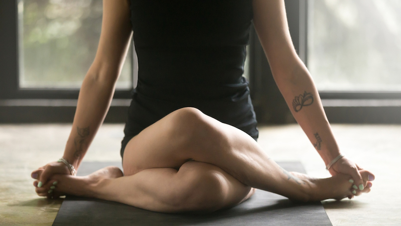 Have You Tried Yin Yoga Yet?