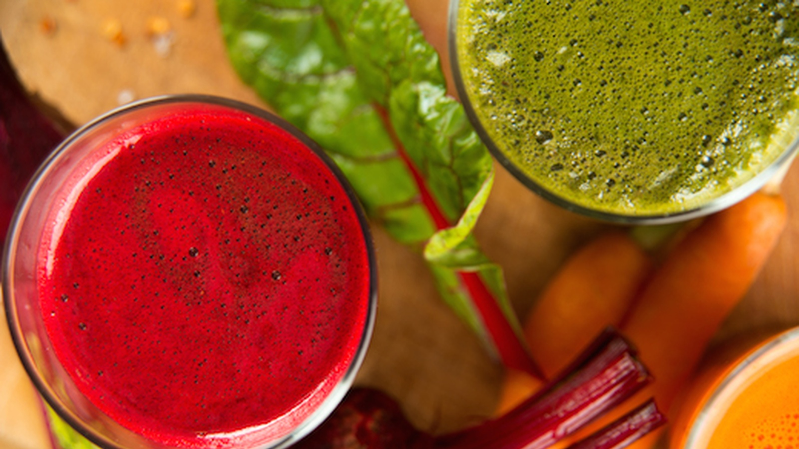 4 Funny Reasons People Hate Juicing