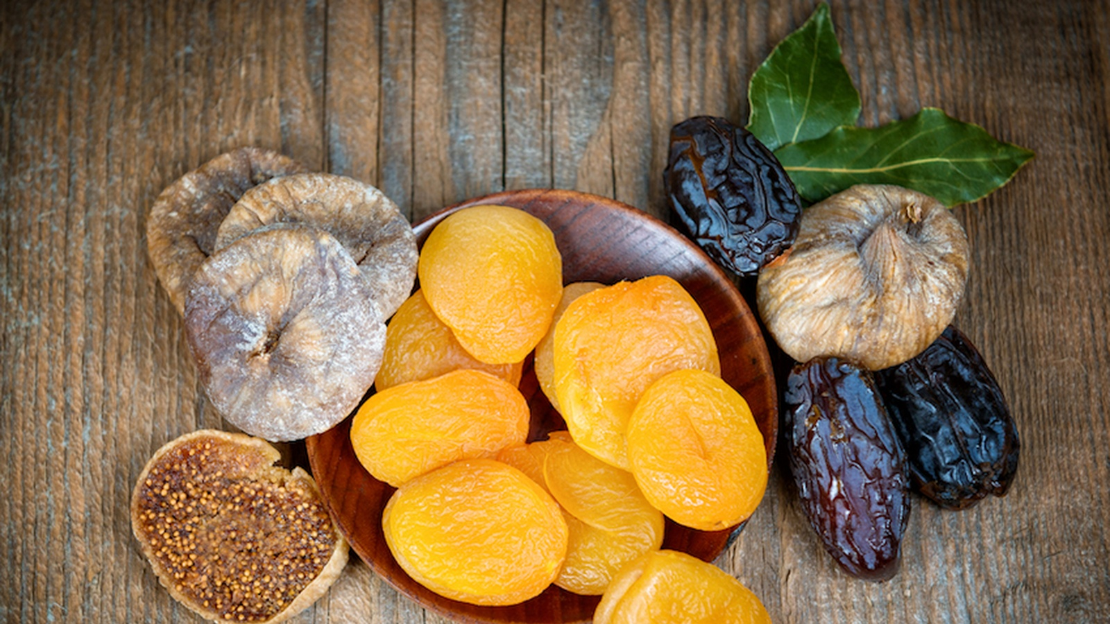 Can Dried Fruit Actually Be Healthy?