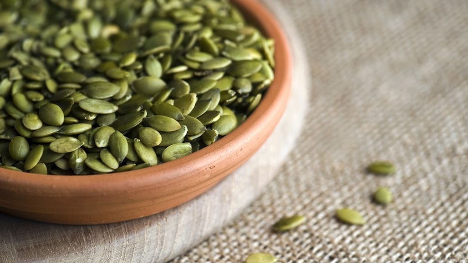 Pumpkin Seeds aka Pepitas – Nature's Perfect Snack