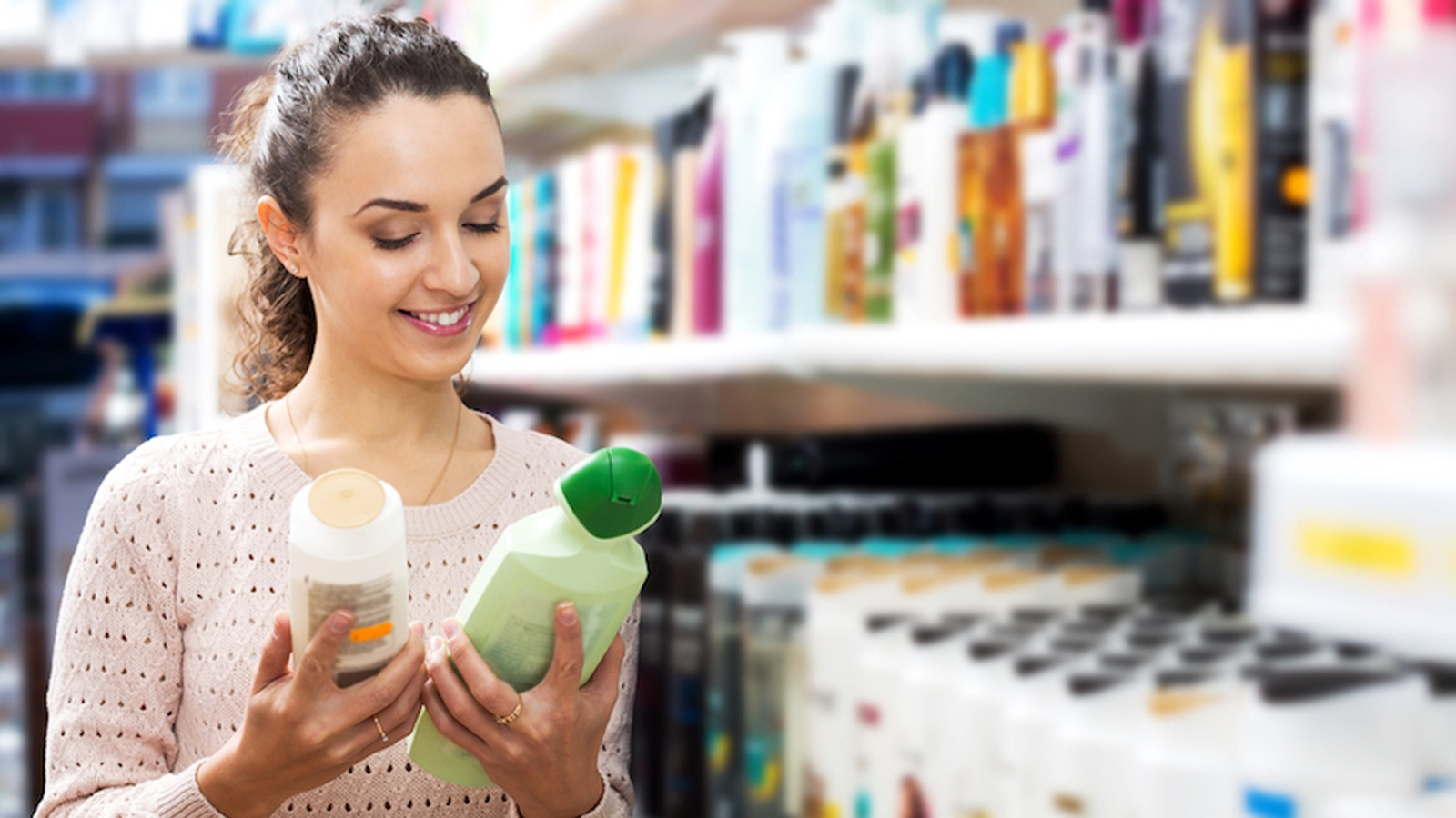 Warning: Is Your Shampoo Harming Your Health?