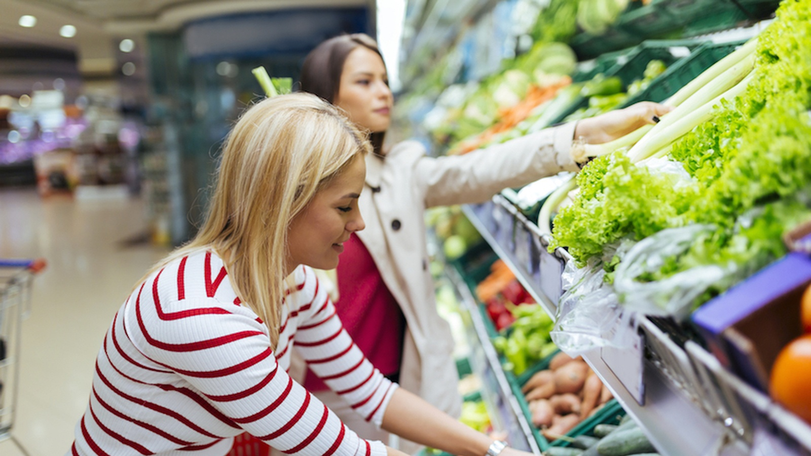 "6 Mistakes Healthy People Make When Buying ""Health"" Food"