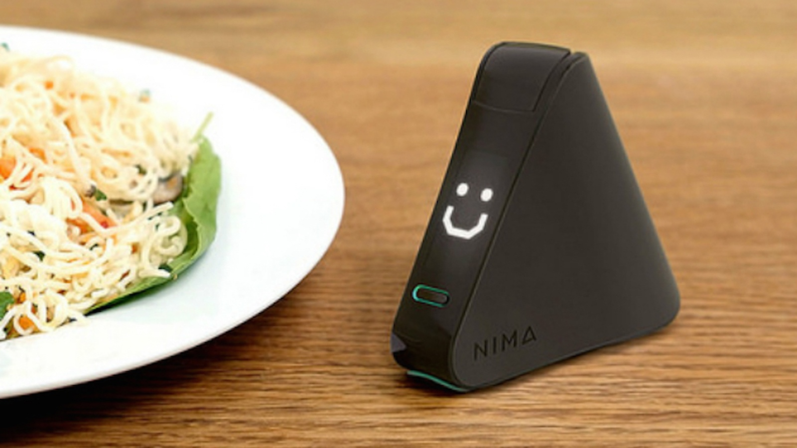 The Device That Finds Gluten Hiding In Your Food