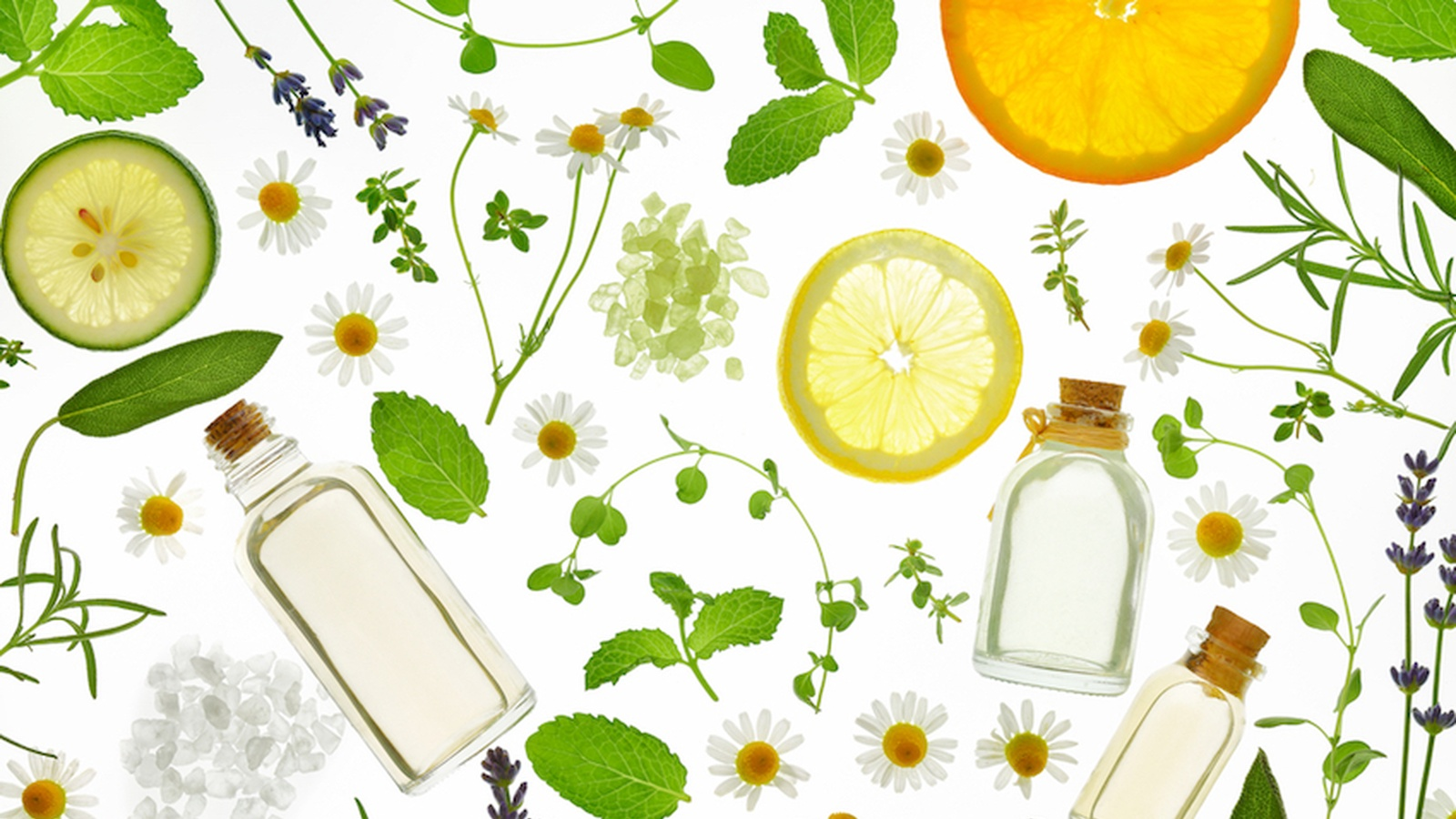 Our Favorite Natural 3-Step Skincare Routine