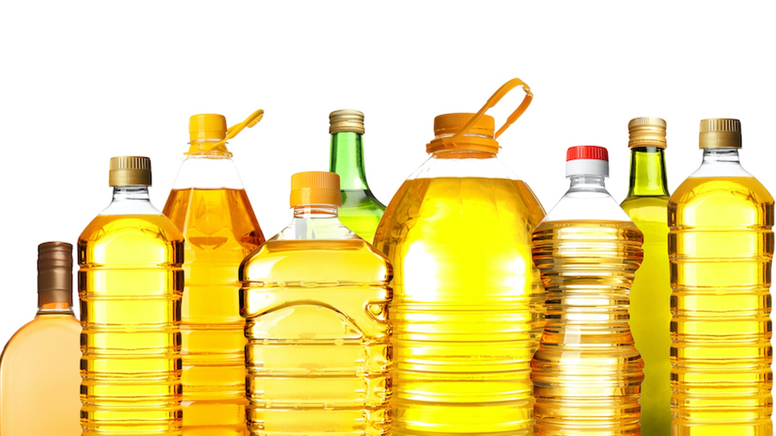 Cooking Vegetable Oil Releases Toxic Chemicals Linked To Cancer