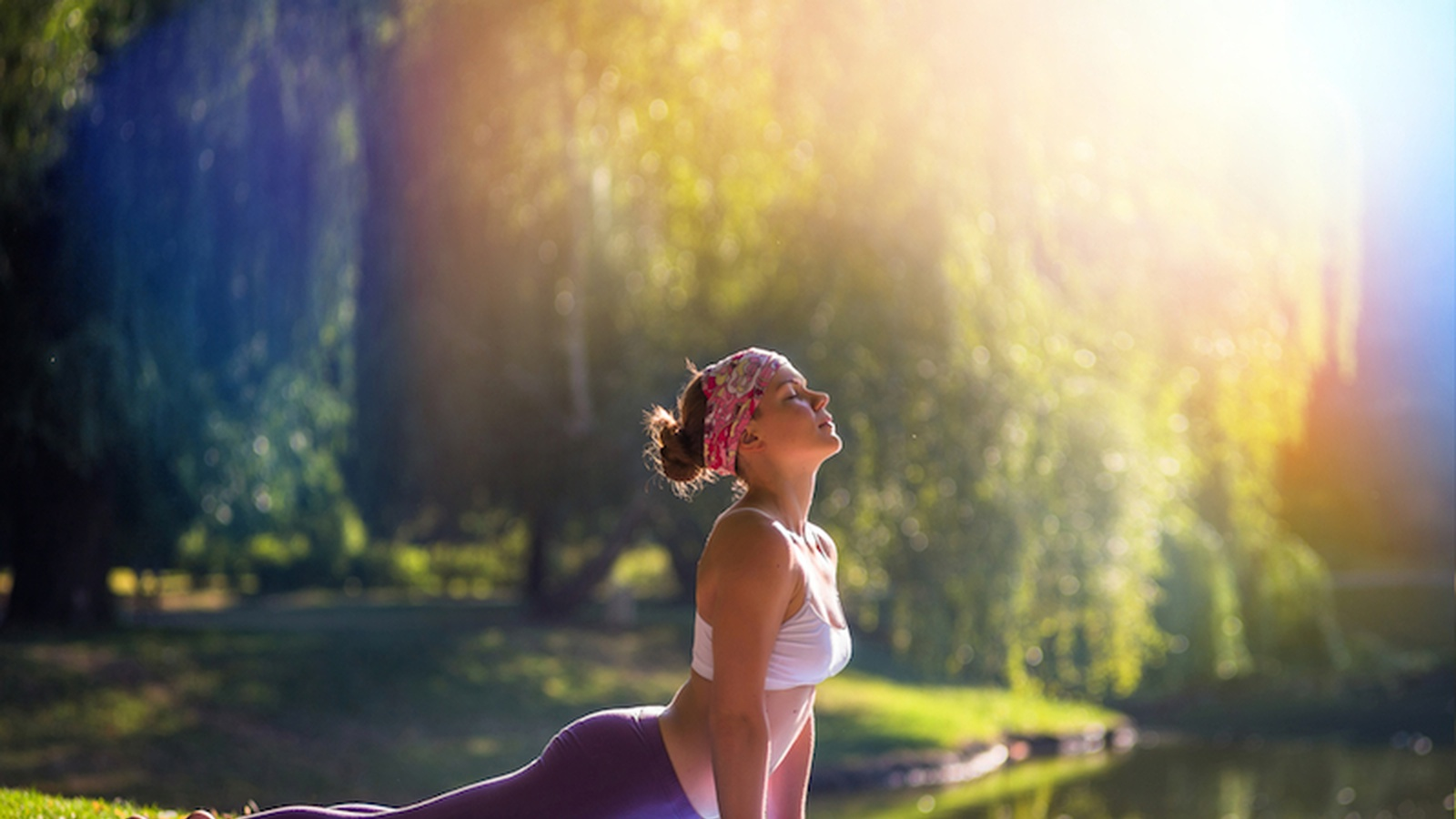 3 Reasons Why Practicing Gentle Yoga Can Help You to Heal
