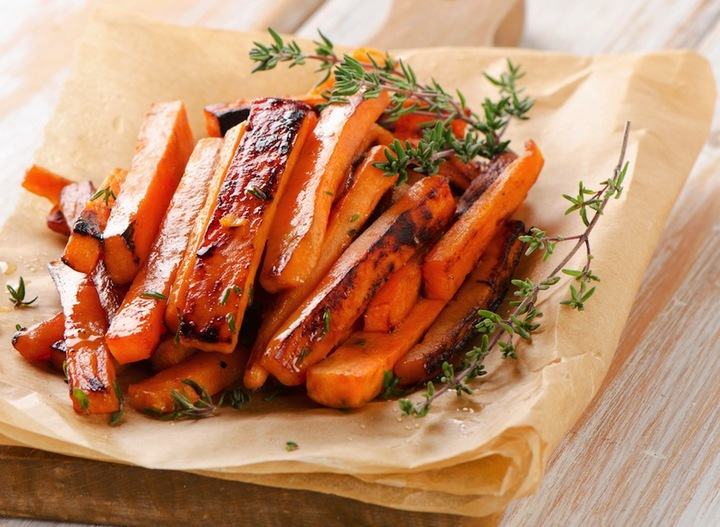 12 Reasons Why Sweet Potato Is So Good For You
