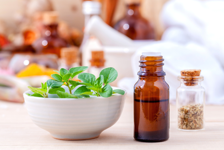 5 Health Benefits Of Oregano Oil