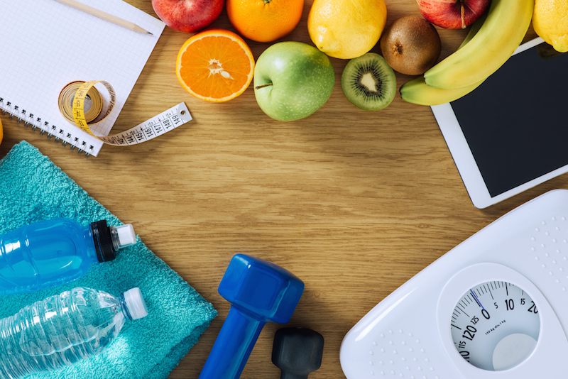 Struggling to Lose Weight?  Try These 3 Tips for Success