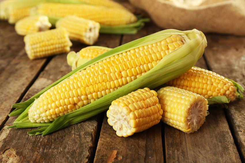 10 Most Common GMO Foods To Avoid