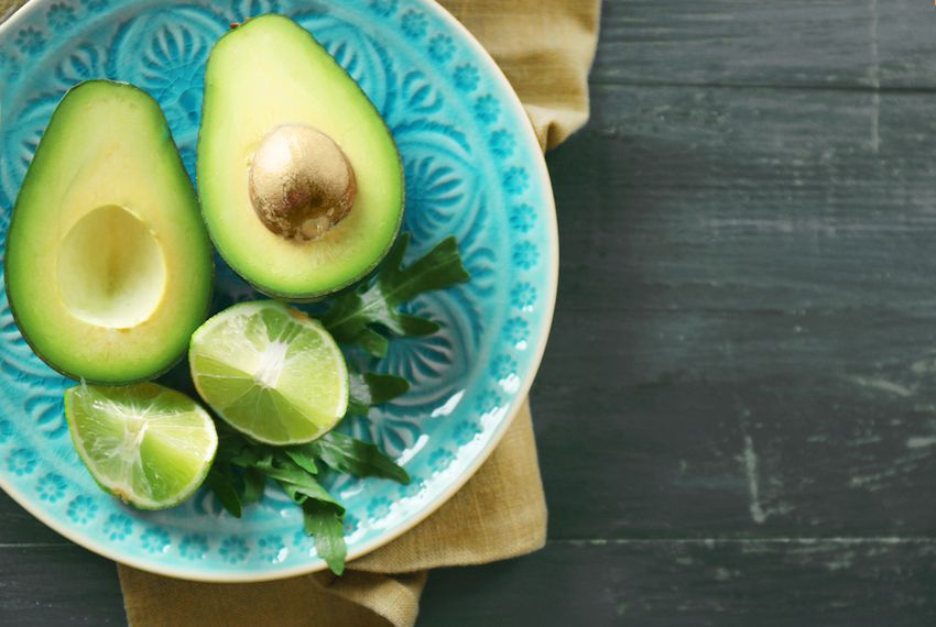 10 Powerful Health Benefits Of Eating Avocado