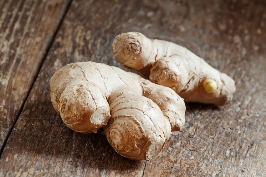 10 Need-To-Know Health Benefits Of Ginger