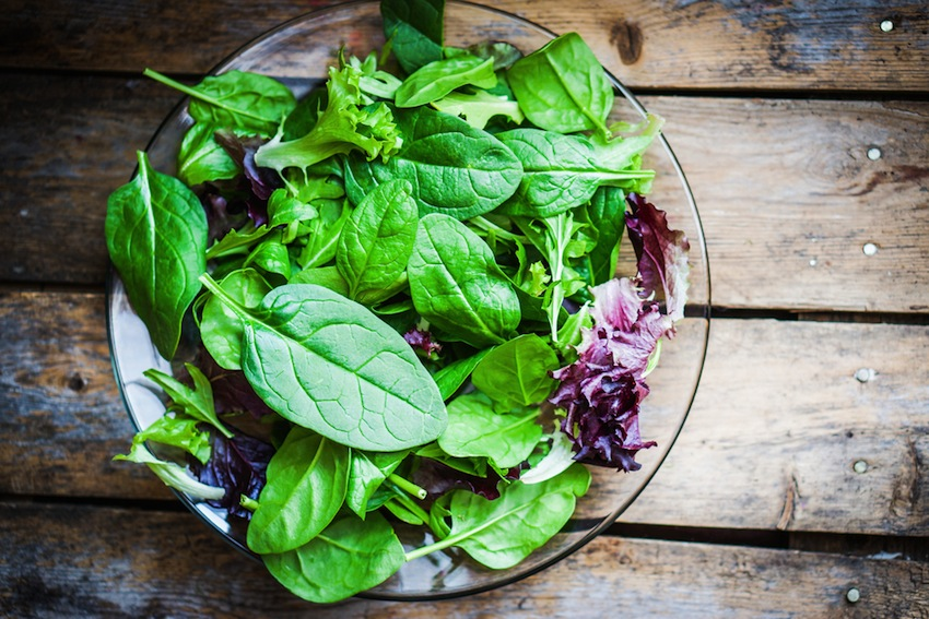 10 Ways To Make Your Salad Taste Amazing!