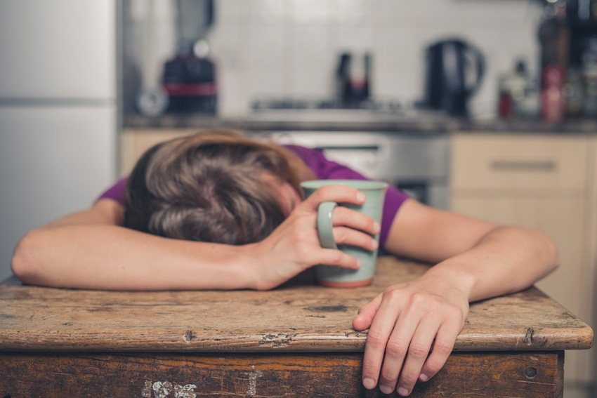 Why Am I Always So Tired? | FOOD MATTERS®